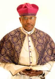 The Presiding Prelate – National Fellowship Churches of God, Inc.