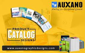 Product Marketing Product Catalog Design Premium Catalog Design