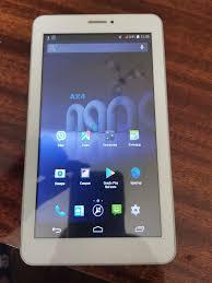 Таблет ALLVIEW AX4 Nano с GPS, 3G ...