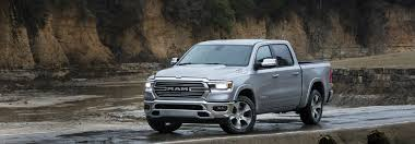 What Are the Bed Lengths of the 2018 Ram 1500?