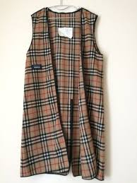 burberry of london uni trench coat liner