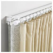 curtain rods rails ikea intended for brilliant household circular shower curtain rail ikea remodel