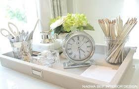 contemporary desk accessories. Beautiful Accessories Contemporary Desk Accessories Stunning Chic Inspiration Design Of Sugar  Shabby Office Modern Australia To