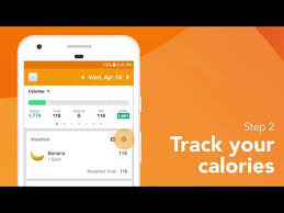 Daily Calorie Chart For Weight Loss Calorie Counter By Lose It For Diet Weight Loss Apps On