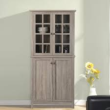 Chippendale China Cabinet Beachcrest Home Ryder China Cabinet Reviews Wayfair