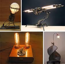 unique diy lighting. Unique Lamps Diy Lighting