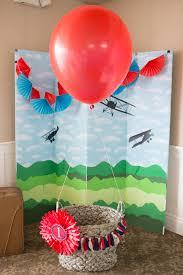 diy hot air balloon prop clublilobal com