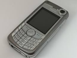 Nokia 6680 Review - High-End 3G Powered ...
