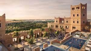 بدء المرحلة الأولى لتطوير «الدرعية التاريخية» بقيمة 75 مليار ريال