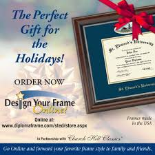 best holiday gift ideas images diploma frame  put your graduate or alumni on your holiday shopping list shop for a usa made custom diploma frame that is sure to touch their heart