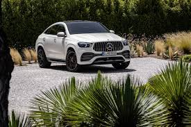 The gle450 amg coupe is the base model, while the amg gle63 s is the. Prices Of The Mercedes Benz Gle Coupe And Mercedes Amg Gle 53 4matic Coupe