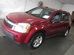 2006 Used Chevrolet Equinox LT / AWD / 3.4L V6 at Contact Us ...