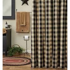 black shower curtains. Wicklow Black Shower Curtain Curtains