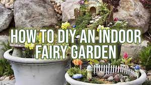 fairy gardens how to get started
