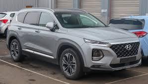 Hyundai <b>Santa Fe</b> — Википедия