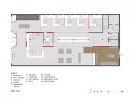 modern office plans. Home Office Floor Plan With Separate Entrance 21634dr Modern Plans E