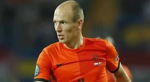 Betting Bola - Robben Sedih Tapi Tetap Bangga