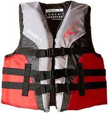 Oneill Kids Youth Superlite Uscg Vest Boys Swimwear