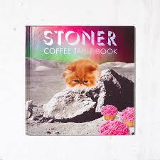 stoner coffee table book firebox
