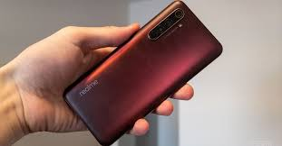 <b>Realme's X50</b> Pro has a Snapdragon 865 and <b>5G</b> for $600 - The ...