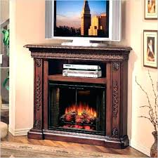 flat electric fireplace gibbs insert