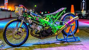 thailand s fastest drag bike you