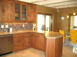 brown kitchen walls paint colors with light oak cabinets cream and pictures design granite cou kitchen paint colors with light oak cabinets