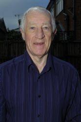 Ted Stubbs   Warrington Guardian