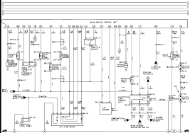 club323f • view topic ecu wiring diagram 323f ba 1998 1 5 z5b3 image