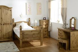 Mexican Pine Bedroom Furniture Corona Bedroom Budget Interiors Exeterbudget Interiors Exeter
