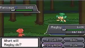 Pokemon Reborn Guide - Part 13 - On the Hunt - Reborn Evolved