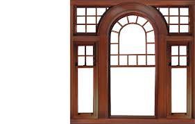 these windows can be built individually or in combination with other window types including casement awning hung and ancestral windows installed above