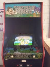 Ninja Turtles Arcade Cabinet Old Arcade Cabinet At A Pizza Hut Still Only Cost A Quarter Gaming