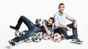 """Guarda In Diretta Streaming """"Quelli che il Calcio"""" Su Rai 2 o rivedilo  OnDemand • Open Live"""