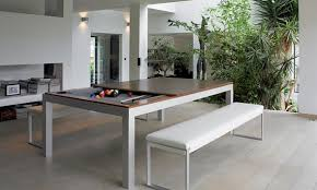 kitchen room pull table:  fusion pool tables