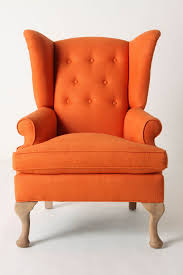 affordable decor  wingback chairs