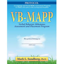 criterion referenced assessment vb mapp a criterion referenced assessment tool curriculum guide