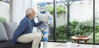 Image result for romeo robot
