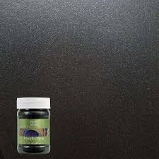 pearl wall paintBlack Pearl  Faux Finish Wall Paint  Interior Paint  The Home Depot
