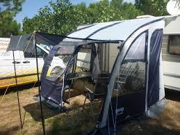 Wohnwagen Camping Vorzelt Viera 290 Leicht In 35789 Weilmünster Für