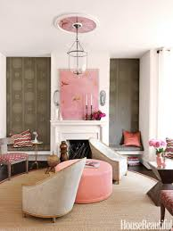 Pink Living Room Accessories Happy Living Room Fun Living Rooms