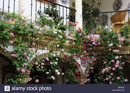 Balcony Garden Balcony Garden Stock Photos Balcony Garden Stock Images Alamy