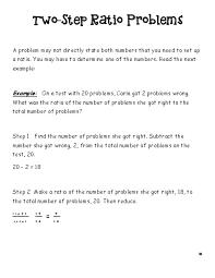 Ged Math Practice Tests Free Math Worksheets Printable Printable ...