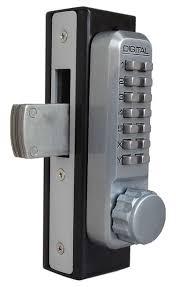 Lockey Store - Chain Link Fence Locks