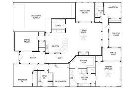 house plans 4 bedrooms one floor fantinidesigns outstanding bedroom upstairs