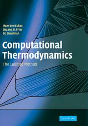 Computational thermodynamics calphad method | Materials science ...