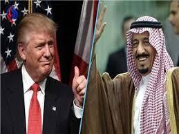 نتیجه تصویری برای پناه میبرم به خدا ترامپ میخواهد به کشورهای اسلامی درس دین بدهد