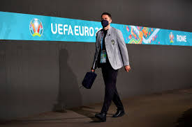 """اليورو.. وصول منتخبى إيطاليا وتركيا لملعب الأولمبيكو """"فيديو"""" – Zad News"""