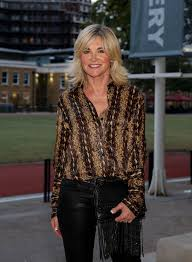 Anthea turner blue peter gif. 6 Clever Ways Anthea Turner Cleans And Organises Her Home