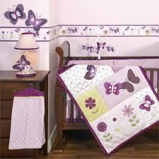 Accessories. Cute Purple Bedding To Place Your Break. Kropyok Home ...